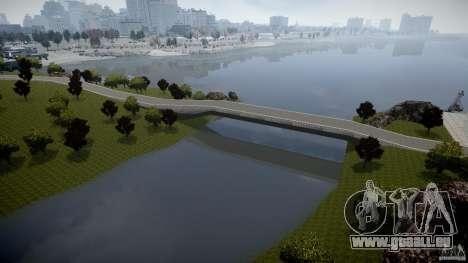 Maple Valley Raceway pour GTA 4 sixième écran