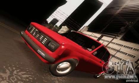 Zastava Skala 55 pour GTA San Andreas