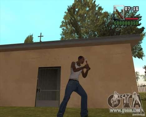 Öffner für GTA San Andreas zweiten Screenshot
