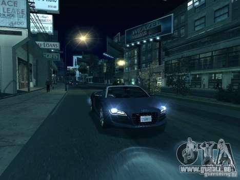 ENB Series By Raff-4 für GTA San Andreas dritten Screenshot