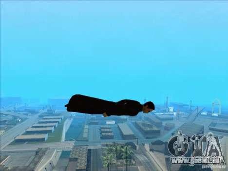 Matrix Skin Pack pour GTA San Andreas douzième écran