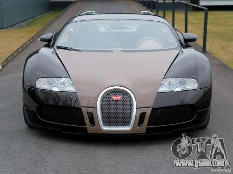 Écrans de chargement Bugatti Veyron pour GTA San Andreas cinquième écran