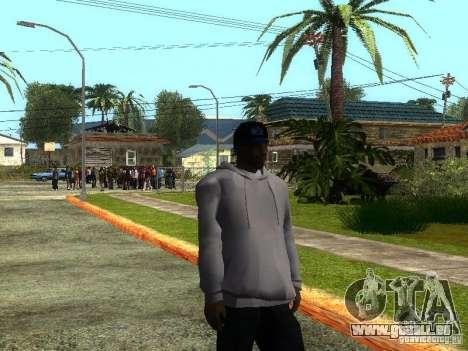 Crips für GTA San Andreas zehnten Screenshot