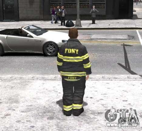 Ultimate NYPD Uniforms mod für GTA 4 elften Screenshot
