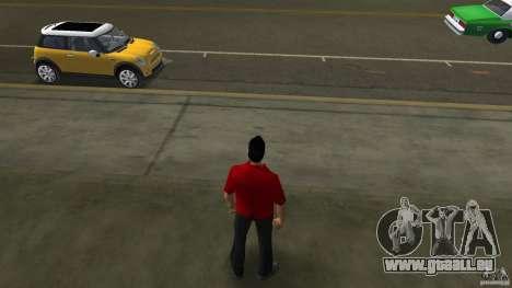 Freak #2 GTA Vice City pour la deuxième capture d'écran