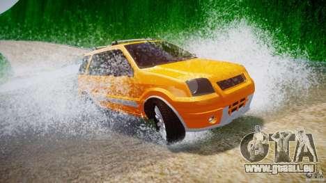 Ford EcoSport für GTA 4