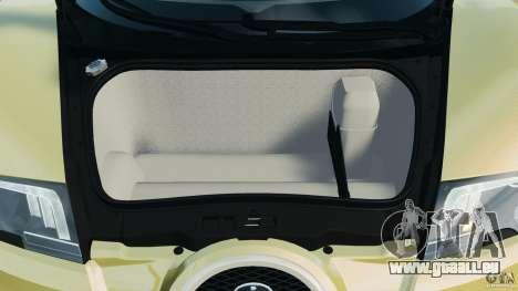 Bugatti Veyron 16.4 Super Sport 2011 v1.0 [EPM] pour GTA 4 est une vue de dessous