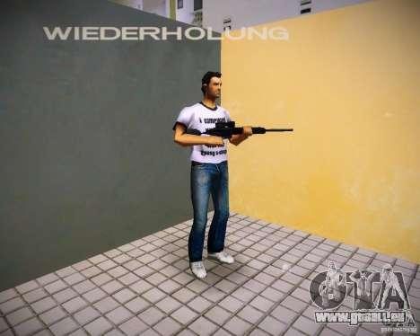 Pak-Massenvernichtungswaffen GTA4 für GTA Vice City zehnten Screenshot