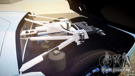Ford GT1000 2006 Hennessey [EPM] EXTREME VERSION für GTA 4 Unteransicht
