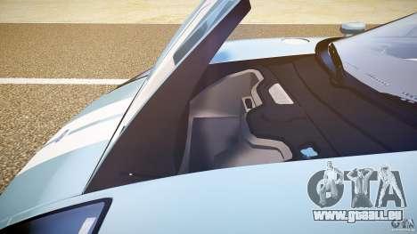 Ford GT1000 2006 Hennessey [EPM] EXTREME VERSION pour GTA 4 Salon