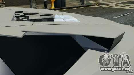 Lamborghini Reventon 2008 v1.0 [EPM] für GTA 4-Motor