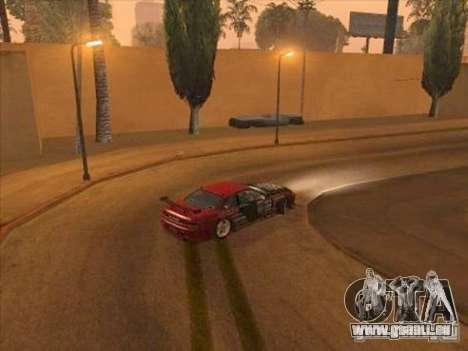 Handling Mod für SA: MP für GTA San Andreas zweiten Screenshot