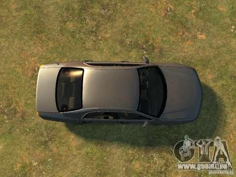 Mitsubishi Diamante v2.0 für GTA 4 rechte Ansicht