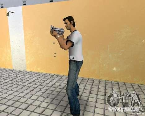 MP5K für GTA Vice City
