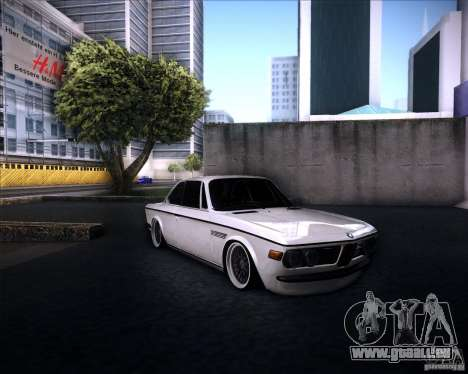 BMW 3.0 CSL Stunning 1971 pour GTA San Andreas