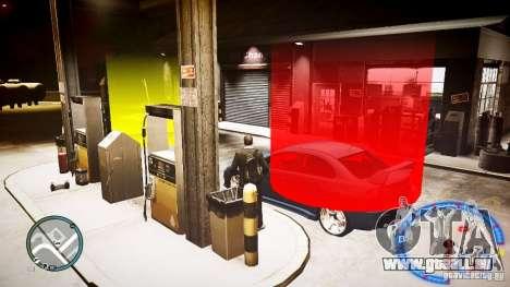 Fuel mod v3.0.0 (BETA) pour GTA 4