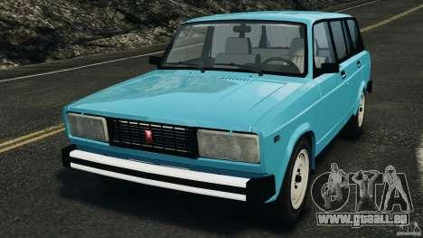 VAZ-2104 [endg.] für GTA 4