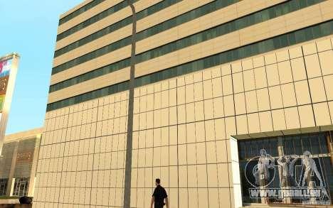 UGP Moscow New General Hospital pour GTA San Andreas sixième écran