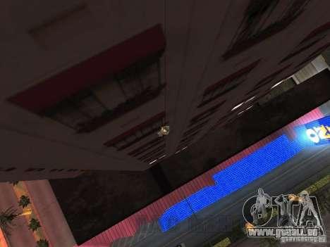 Seil für GTA San Andreas zweiten Screenshot