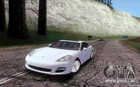 Sa_RaNgE mögliche v2. 0 für GTA San Andreas sechsten Screenshot