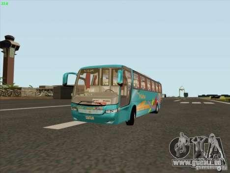 Mercedes-Benz Vissta Buss LO pour GTA San Andreas