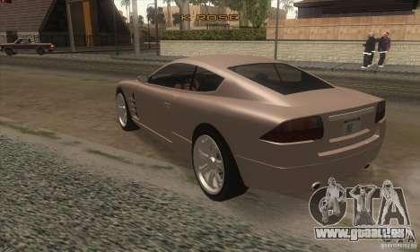 GTA IV F620 für GTA San Andreas