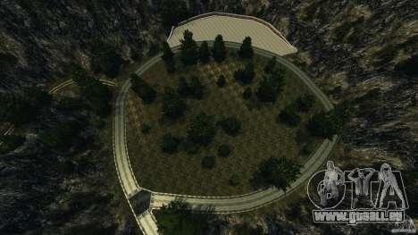 Codename Clockwork Mount v0.0.5 für GTA 4