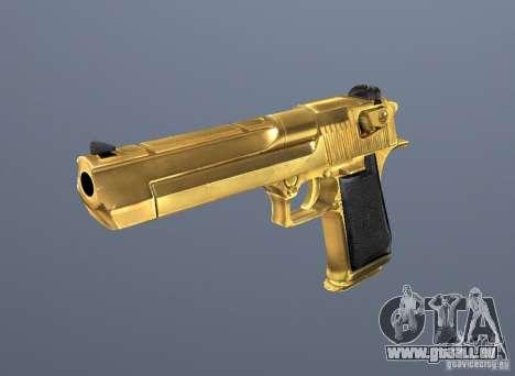 Grims weapon pack3-2 für GTA San Andreas siebten Screenshot
