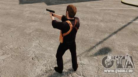 Ryan Reynolds (Nick Walker) für GTA 4 fünften Screenshot