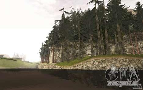 SA Illusion-S V2.0 pour GTA San Andreas neuvième écran