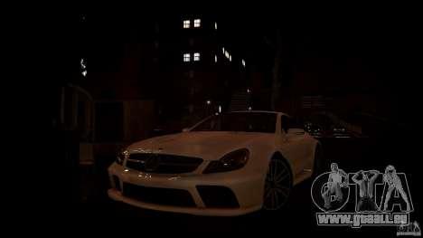 iCEnhancer 1.2 PhotoRealistic Edition pour GTA 4 huitième écran