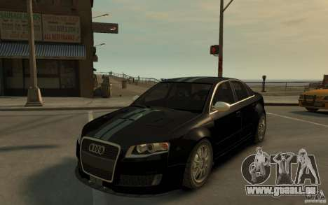 Audi RS4 für GTA 4