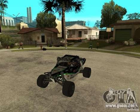 BAJA BUGGY für GTA San Andreas