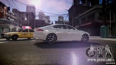 Mega Graphics pour GTA 4 secondes d'écran