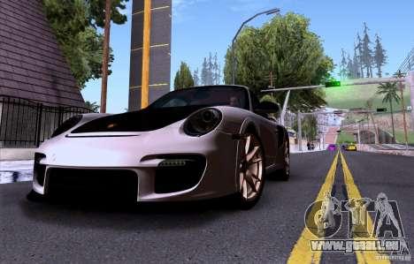 ENBSeries by HunterBoobs v3.0 pour GTA San Andreas dixième écran