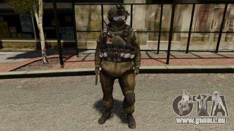 Phoenix Paratroopers für GTA 4