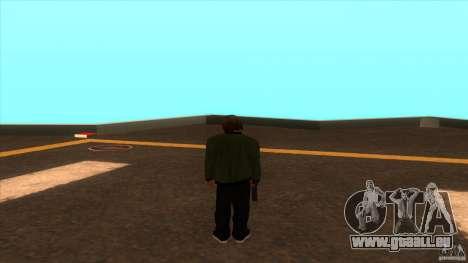 [HD]WMYST pour GTA San Andreas cinquième écran