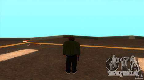 [HD]WMYST für GTA San Andreas fünften Screenshot