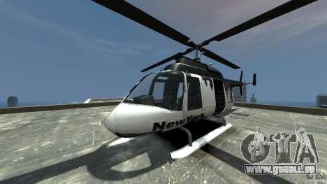 All new Tourmav pour GTA 4