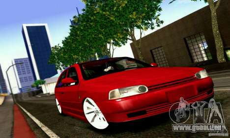 Volkswagen GOL G2 Tuning pour GTA San Andreas