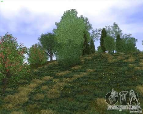 Project Oblivion HQ V1.1 für GTA San Andreas sechsten Screenshot