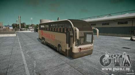 Temsa Diamond für GTA 4