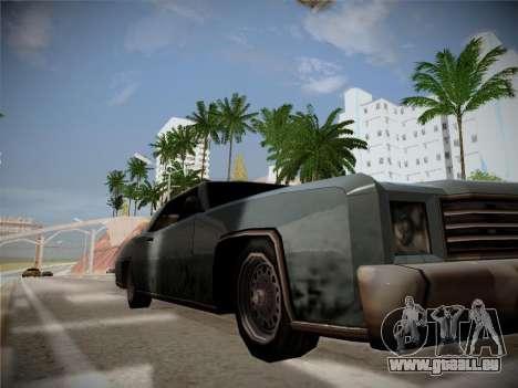 ENBSeries by Treavor V2 White edition für GTA San Andreas dritten Screenshot
