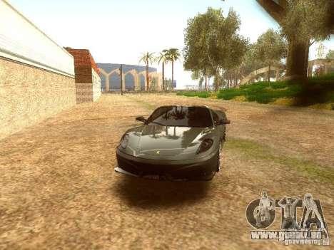 Neue Enb Serie 2011 für GTA San Andreas neunten Screenshot