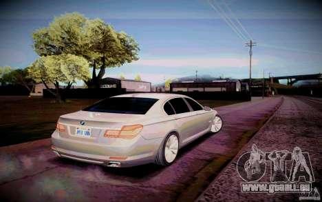 Sa_RaNgE mögliche v2. 0 für GTA San Andreas her Screenshot
