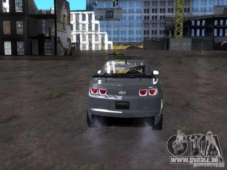 ENBSeries de Rinzler pour GTA San Andreas quatrième écran
