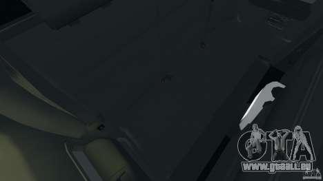 Ford F-150 SVT Raptor für GTA 4-Motor