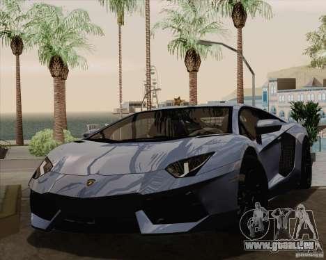 Optix ENBSeries für mittlere PC für GTA San Andreas dritten Screenshot