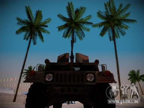 ENBSeries by Treavor V2 White edition für GTA San Andreas fünften Screenshot