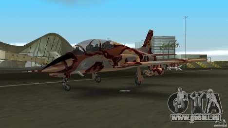 I.A.R. 99 Soim 712 für GTA Vice City linke Ansicht